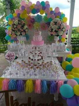 cumpleaños,bautizos,bebe shower,fiestas infantiles