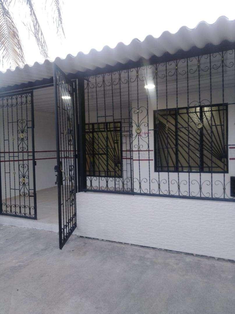 Casa barrio porfia la brasilia 0