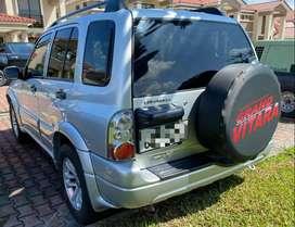 GRAND VITARA 5 PUERTAS 2012