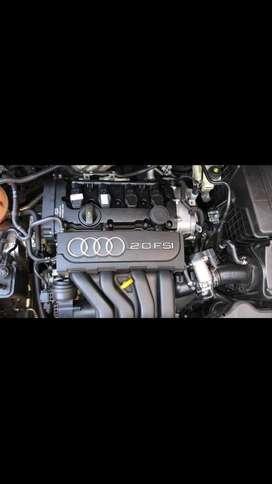 Motor Audi 2.0
