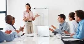 tecnologo en gestion empresarial