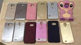 Fundas Diversas Samsung, iPhone