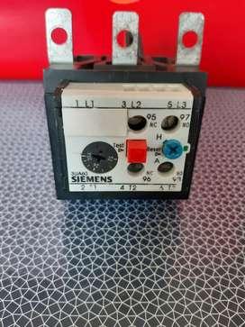 Rele Térmicos Siemens / Telemecanique