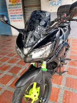 Fazer 2.0 150cc