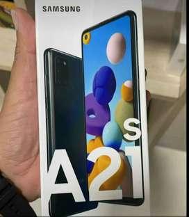 Samsung a 21 nuevo