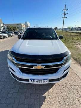 Chevrolet S10 Ls 4x2 2017