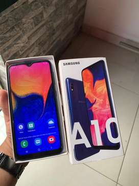 Samsung A10 duos 32Gb