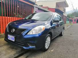 BARATO NISSAN VERSA MANUAL IMPECABLE