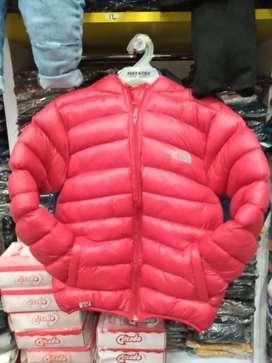 chaqueta  north face  para  niño y niña