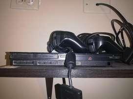 Play Station 2 con 2 Mandos(usados)