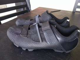 Zapatos  MTB Serfas