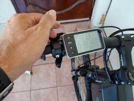 Bicicleta Electrica Nueva