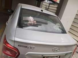 Vendo auto Hyundai i10