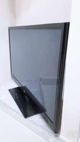Tv Plasma Lg de 42 para Repuesto