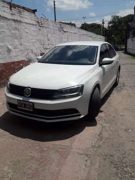 Liquido VW vento 2.0 impecable