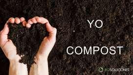 Biocompost - Fertilizante Natural (Genere SU Propio Compost)