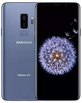 Samsung S9 + nuevo en venta