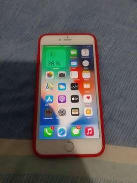 Vendo o cambio iPhone 6s plus 64gb