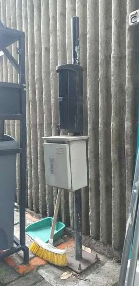 Electricista en Bogota
