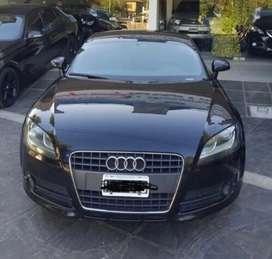 Audi Tt turbo fsi