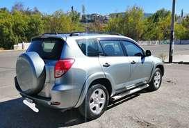 Toyota RAV 2009. 4x4