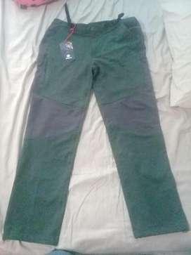 Mountain Gear Pantalon Outdoor
