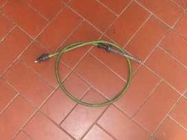 Cable de acelerador Fiat Ducato 2.5