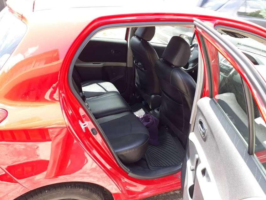 Vendo Toyota Yaris Full 0