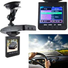 Grabadora de video HD DVR con Night Vision G Sensor Camera 1080P