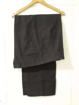 Pantalon de vestir jhonsons 58