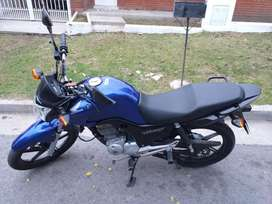 Vendo Honda Titan 2019 Impecable Usada