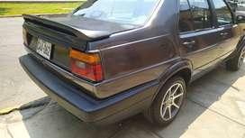 Vendo Volkswagen Jetta MK2 Con GLP 5ta BCR