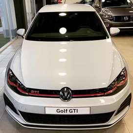 Volkswagen Golf GTI 2.0L TSI 2020 automall