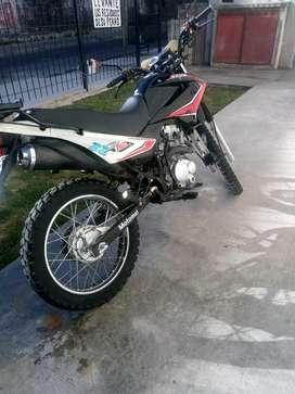 Motomel skua 150cc buenos aires