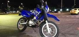 Vendo motocicleta XTZ 250