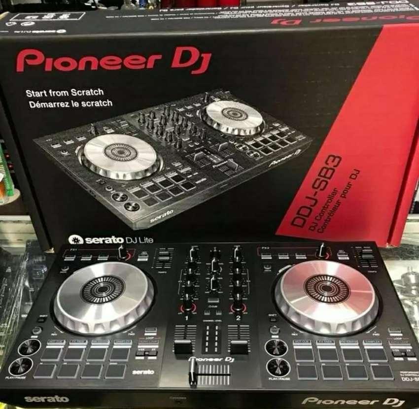 Controladora PIONEER SB3 0