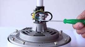 Service Integral de ventiladores de techo