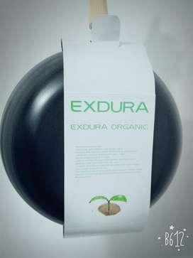 Wok Exdura Organic Viking Stir, Nuevo