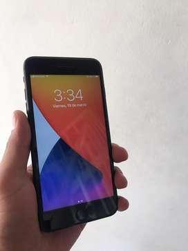 Precio fijo iPhone 7 plus sin huella 32Gb