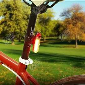 LED USB Bicicleta (50 LÚMENES y 330 mAh)