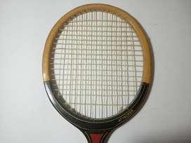 Antigua Raqueta Dunlop Attacker