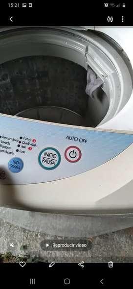 Lavadora Vendo o cambio x nevera