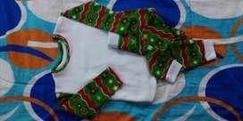 Pijamas para Bebe hasta Los Dos Años