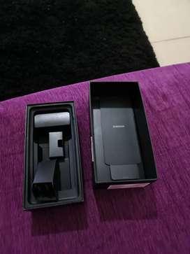 Samsung s20 ultra 512gb 16ram 5g
