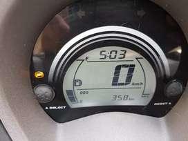 Totalmente Nueva Yamaha N max 155 año 2020. Único dueño. Pasa guardada.