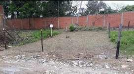 SE VENDE LOTE DE 72 m2 (6x12) UBICADO EN EL BARRIO SAN ANTONIO - VILLAVICENCIO