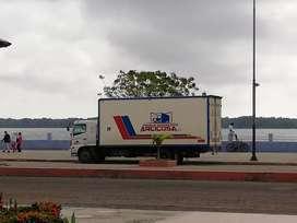Se busca trabajo para camión