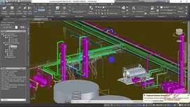 AutoCAD Plant 3D 2017