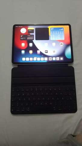 iPad pro 11 2018 de 64gb, EXCELENTE ESTADO