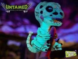 Untamed Skeleto Dinosaurio Doom T Rex